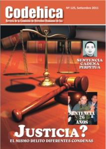 ¿Justicia? El mismo delito diferentes condenas