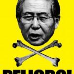Fujimori nunca más