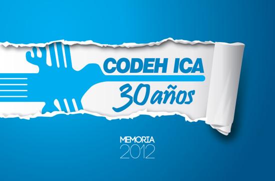 Codeh Ica, 30 años en la promoción y defensa de los Derechos Humanos