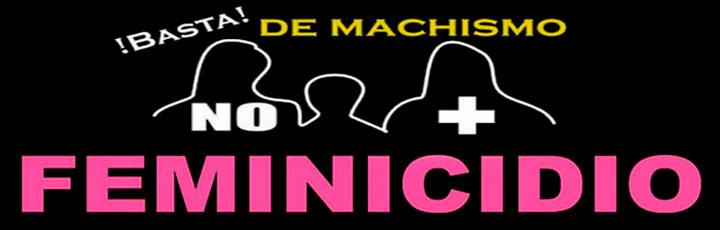 Boletin: Feminicidio