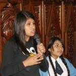 participación NNAS niños niñas en los CCONNAS
