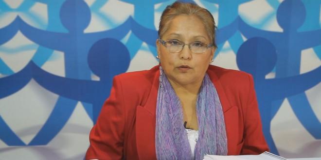 AUDIO: Solicitan vacancia de regidora que hizo pública sobrevaloración de obras en Subtanjalla