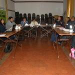 Reunión agroexportación ica