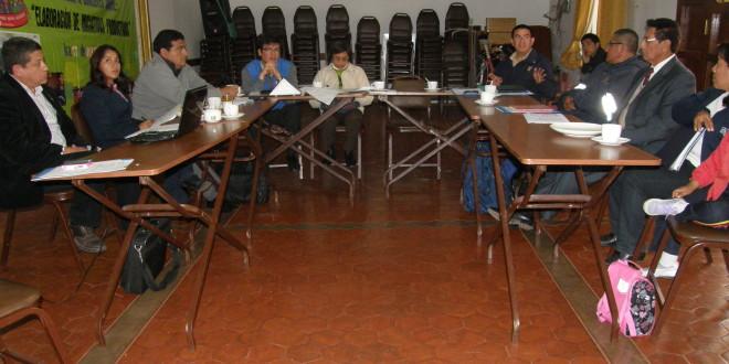 Instituciones proponen medidas de seguridad y salud en trabajadores de la agroexportación