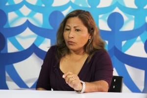 Dra. Lelis Gutierrez