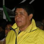 Mariano Nacimiento