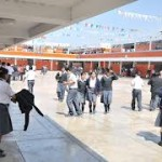 VÍDEO: Los espacios públicos en las escuelas son un dominio de los varones
