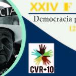 Forum Democracia para el Desarrollo