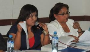 con documentos sustentan irregularidades en la municipalidad de subtanjalla