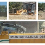 Maquinarias distrito de Subtanjalla