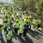 Caminamos por los Derechos Humanos
