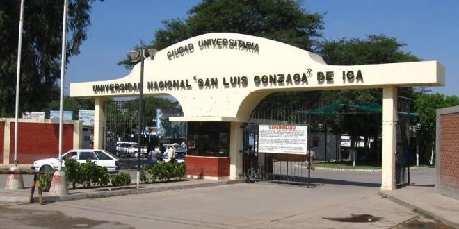 VIDEO: hijos de víctimas de la violencia política en riesgo de perder vacantes en universidad pública de Ica.