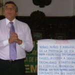 Alcalde Ica