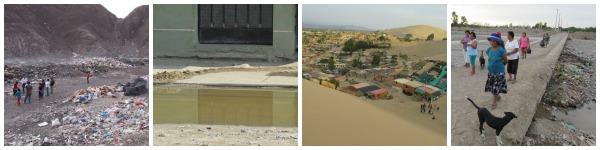comunidades rurales contaminadas