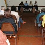 Codeh Ica convoca Asamblea Ordinaria Anual de Asociados.