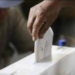 48% de indecisos para elegir  Presidente Regional en Ica