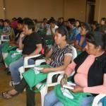 I Encuentro comunidades rurales afectadas por el cambio climático