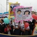 Prevenir la violencia de Niños y Niñas es tarea de todos y todas