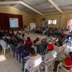 Siembra y cosecha de agua para Ica, Huancavelica y Ayacucho