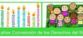 Por una cultura de Buen Trato en los niños y niñas de la Región