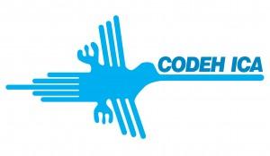 Logo Codeh 2013