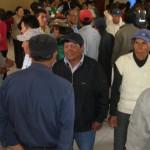 Video:Por la hermandad del agua: Huancavelica e Ica
