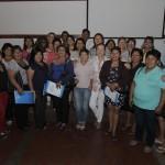Mujeres Autoridades Elijen su nueva directiva