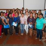 Finaliza programa de formación en Políticas Públicas y Propuestas de Desarrollo