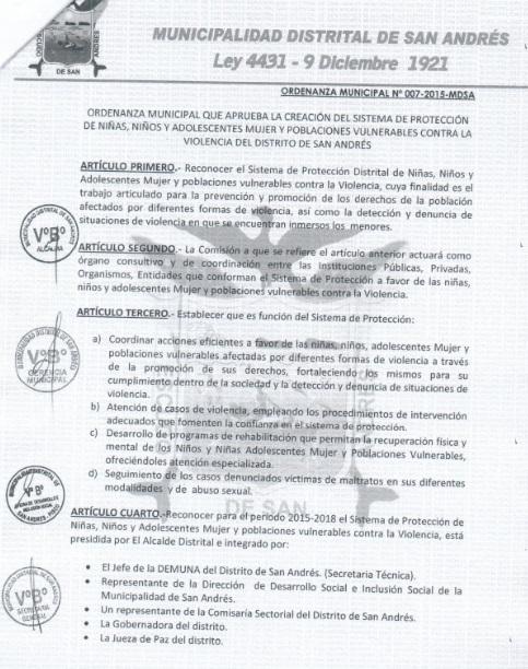escaneo San Andrés