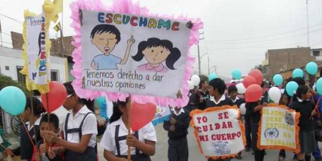 """Proyecto: """"Comunidades Seguras y Amigas del Buen trato"""" realiza ceremonia de clausura"""