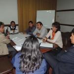 El Niño: Preparándonos en Ica