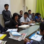 Vídeo: Remua y Regidores de la Provincia de Ica asumen compromisos a favor de la juventud