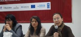 Ley Contra el Acoso Político y Ley de la Alternancia prioridad de la nueva directiva RENAMA