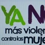 Chincha dice No a la violencia hacia la Mujer