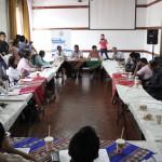 Video: Periodistas de Ica se informan de la Gestión Social y Ambiental del Agua