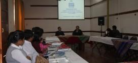 Video: Autoridades distritales dialogan sobre la gestión del agua y el ambiente