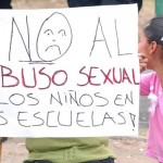 No al abuso_sexual_congreso_escuelas