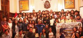 Video: Consejo de la Juventud una realidad en Ica