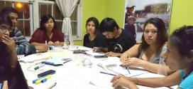 VIDEO: Jóvenes Actúan frente al Cambio Climático