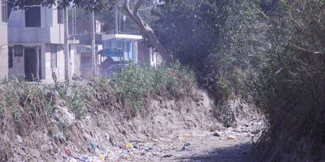 Video: Pachacutec  y su problemática ambiental
