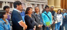 Video: Proponen Comisión Investigadora en conflictos por el Agua