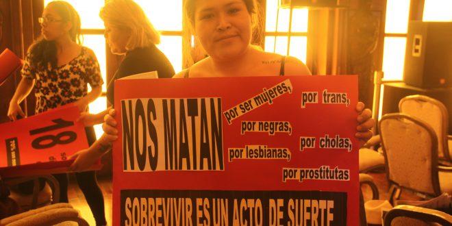 Ica: A las Mujeres las siguen maltratando y asesinando