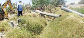 Levantamiento de Veda de Pozos genera preocupación en agricultores de Ocucaje