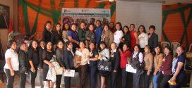 Remua Ica: Por un espacio de participación para la protección de los RR.NN. y respuesta al Cambio Climático