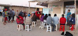 VÍDEO: Campaña de Limpieza Pública en Las Rosas Pachacútec.