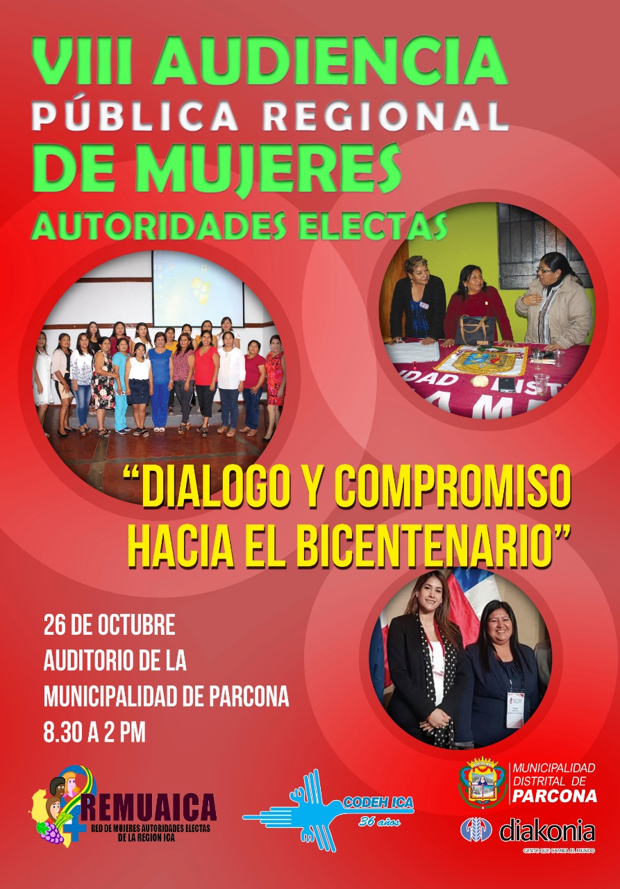 flayer audiencia1