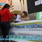 XXIII Forum Regional