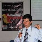 Psicólogo Néstor Vergara