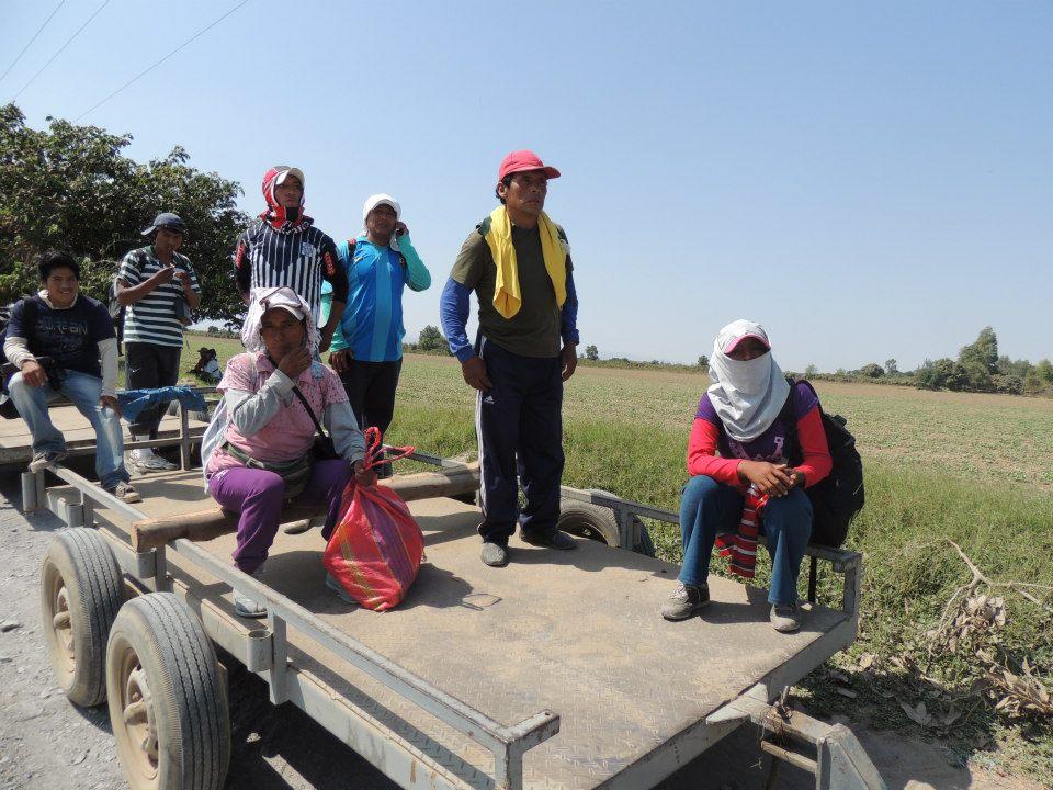 VIDEO: Situación de las intoxicaciones en los fundos de Agro exportación de Ica