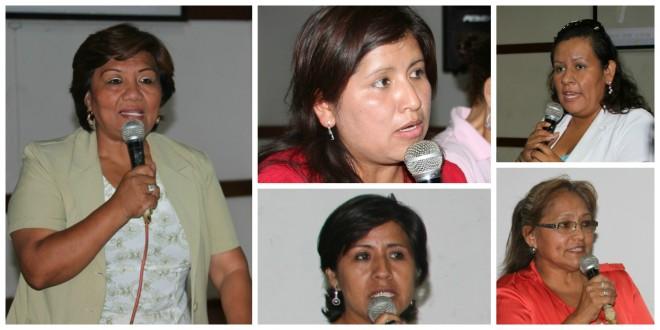 El acoso político y el hostigamiento sexual  dos expresiones de violencia de género en la participación política de la Mujer.